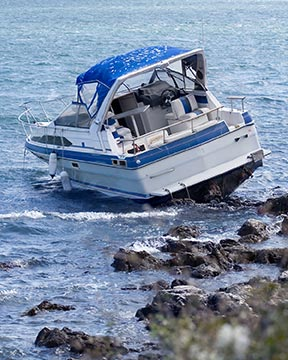 Boat accidents of all kinds occur in Texas's lakes, rivers, and bays each year. If you have been involved in a Sugar Land, Fort Bend County, or Central Texas boat accident, contact a Sugar Land boat accident attorney now.